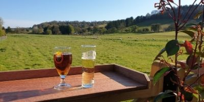10 of the best family friendly pub walks featured