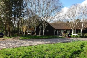 Denham Country Park Cafe