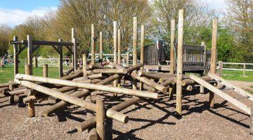 denham country park playground