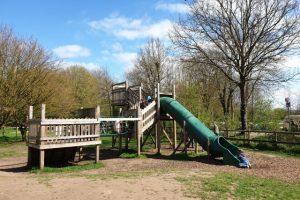 Denham Country Park Slide