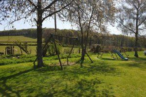 Fingest Hanger Wood Family Walk Swings