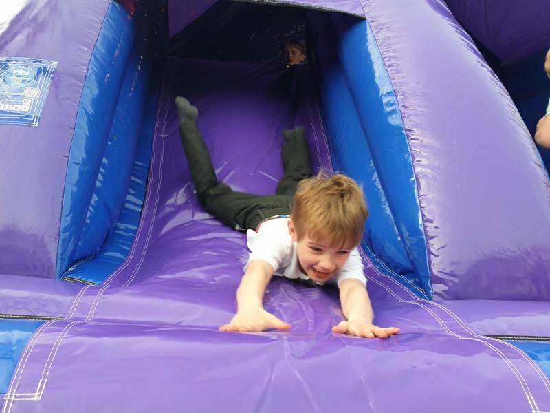 Marlow Bouncy Castles Bounce Buddy