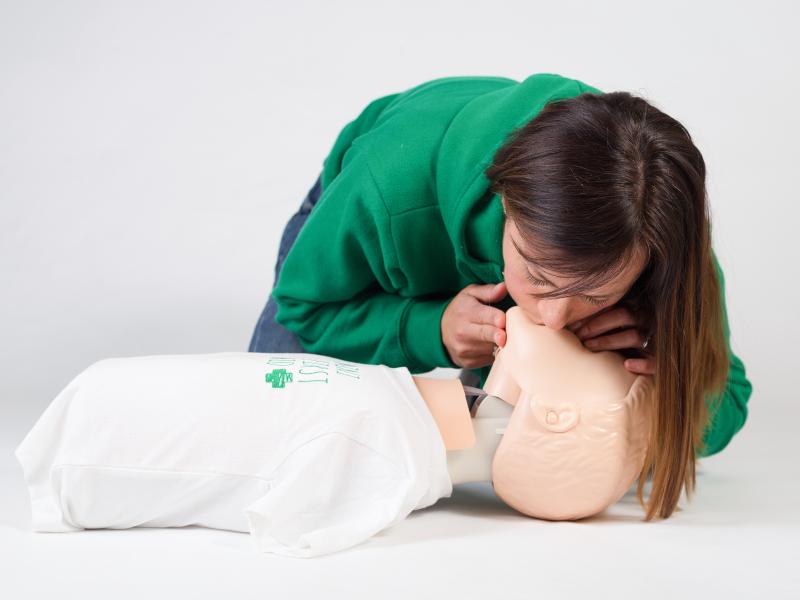 Mini First Aid Marlow