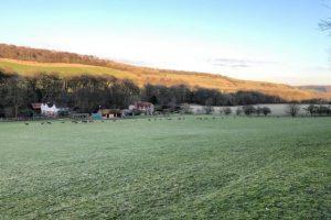Turville Heath Family Walk Fields