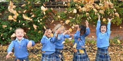 A review Highfield school maidenhead featured