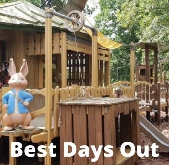 Best family days out