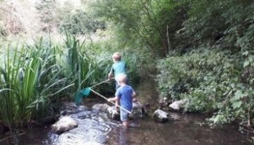 best free days out with kids featured