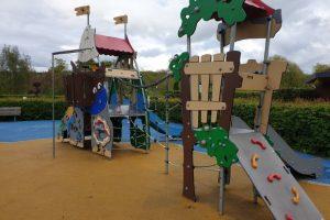 Henley Park Playground