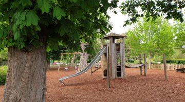 Henley Park Adventure Playground