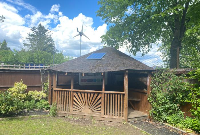Highfield Prep School Maidenhead Ecohub