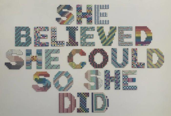 Highfield Prep School Maidenhead She Believes