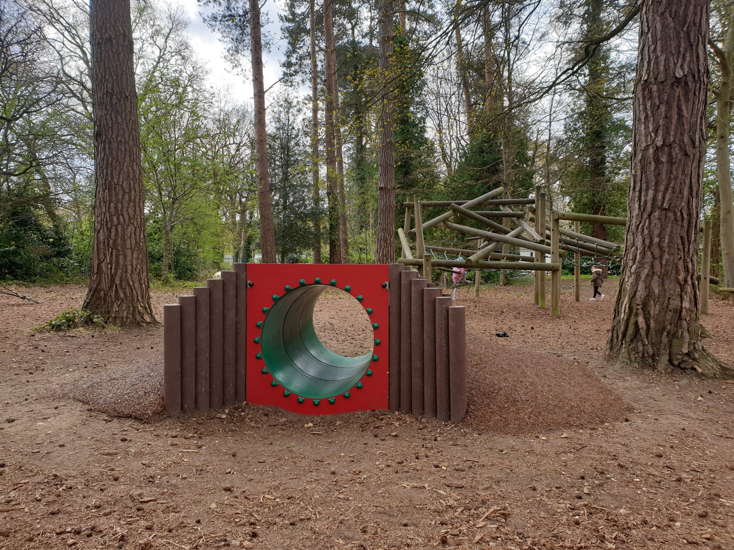 Free day out at Pinewood Adventure Park