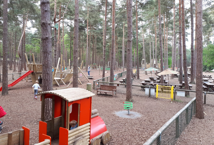 Free day out at The Look Out and Discovery Centre