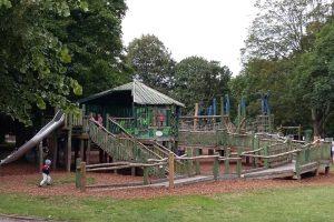 Wycombe Rye Playground 4