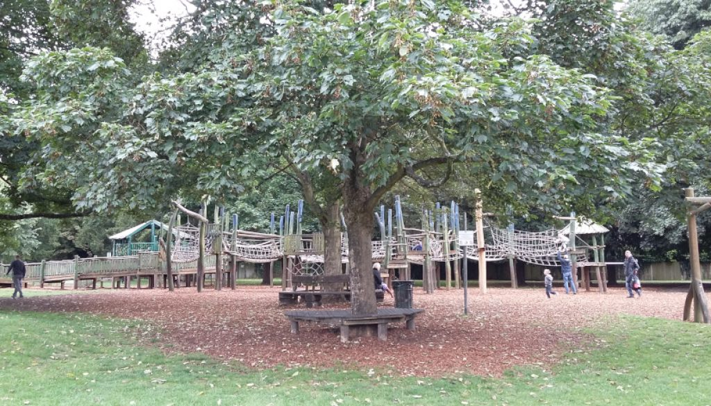 Wycombe Rye Park
