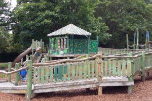 Wycombe Rye Playground 3