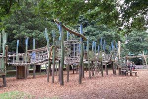 Wycombe Rye Playground 2