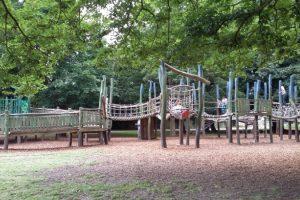 Wycombe Rye Playground 1
