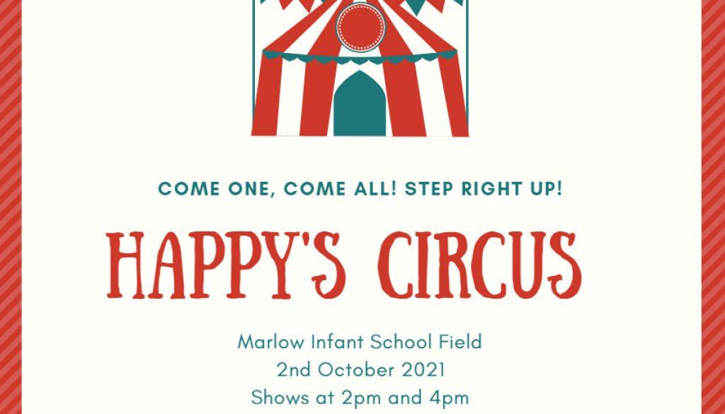 Happys Circus