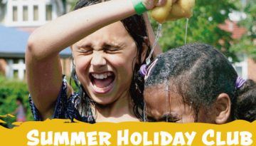 Energy Kidz holiday Camp