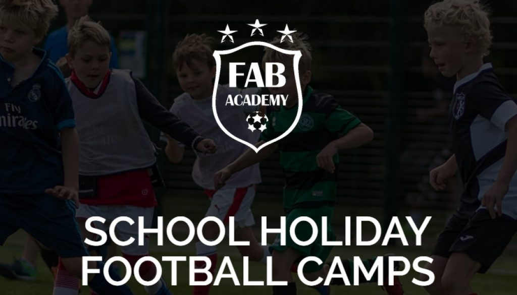 Fab summer holiday camps