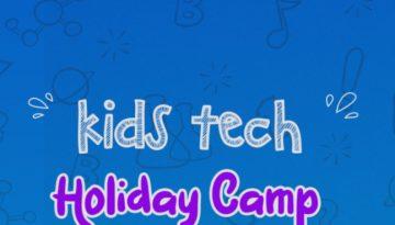 Kids Tech Holiday Camp Marlow