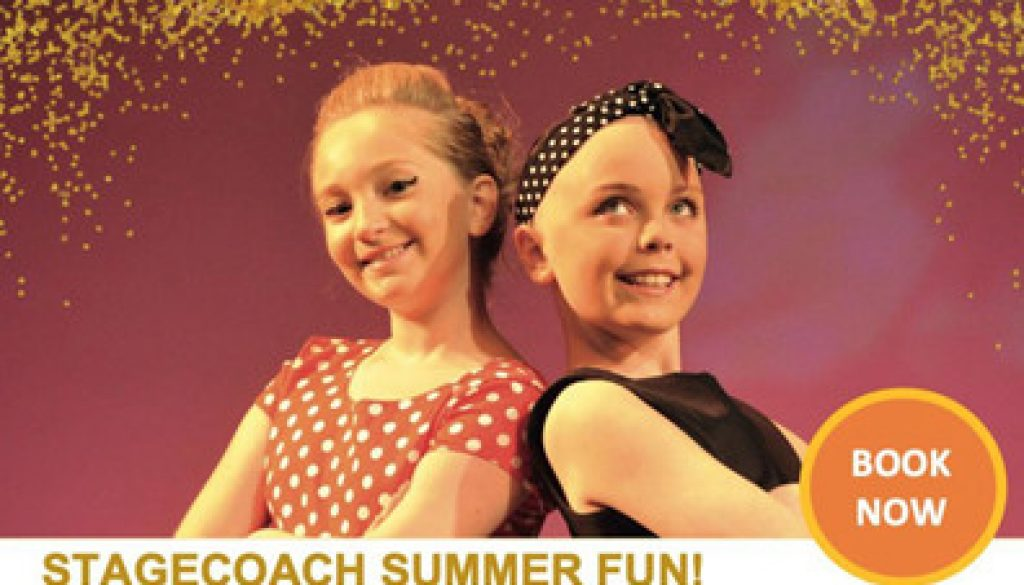 Stage Coach Marlow Holiday Camp