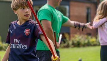 Ultimate Holiday Camps